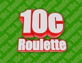 10c Roulettte
